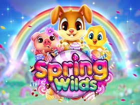 playcroco online casino spring wilds easter online pokie