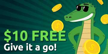 playcroco online casino free chip